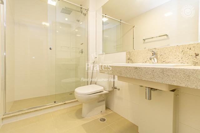 Apartamento para alugar com 1 dormitórios em Batel, Curitiba cod:9130 - Foto 10