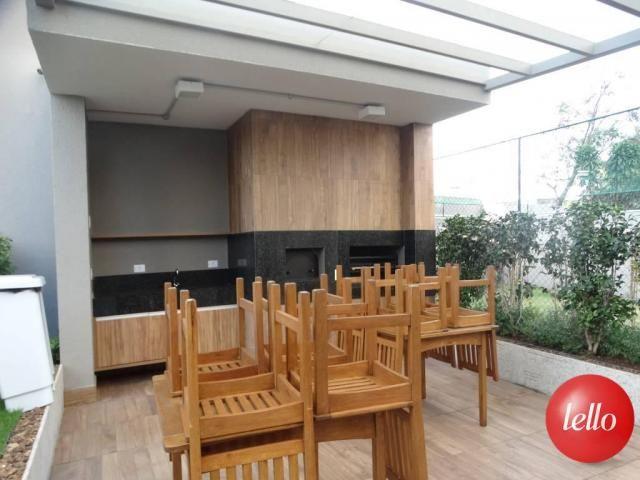 Apartamento à venda com 2 dormitórios em Carrão, São paulo cod:223262 - Foto 16