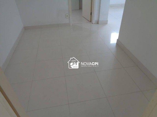 Cobertura à venda, 277 m² por R$ 1.900.000,00 - José Menino - Santos/SP - Foto 16