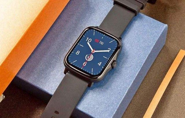 Smatwatch top de linha COLMI P8 Plus - Foto 6