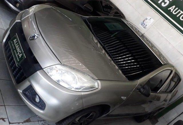 Renault Sandero Exp 1.0 2013 - Foto 4