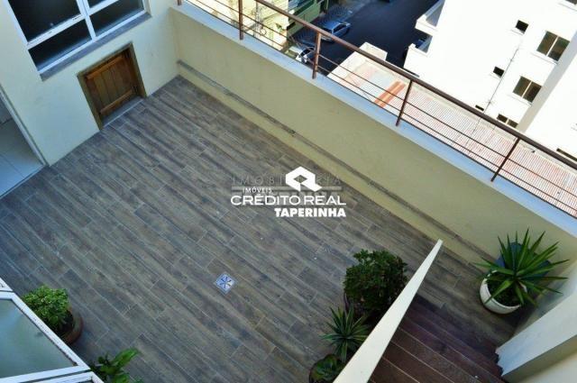 Apartamento à venda com 4 dormitórios em Centro, Santa maria cod:10733 - Foto 5