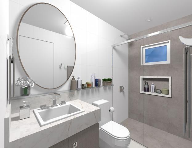 Apartamento à venda com 3 dormitórios em Centro, Guaratuba cod:0389/2021 - Foto 14