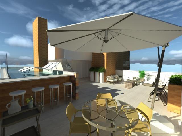 Apartamento à venda com 3 dormitórios em Centro, Guaratuba cod:0389/2021 - Foto 20