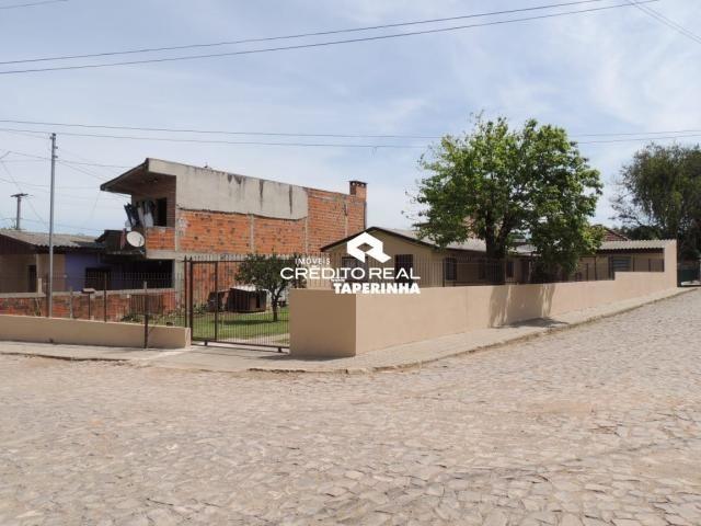 Casa à venda com 3 dormitórios em Camobi, Santa maria cod:100126 - Foto 2