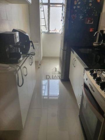 Apartamento com 2 dormitórios à venda, 57 m² por R$ 310.000,00 - Parque Itália - Campinas/ - Foto 9
