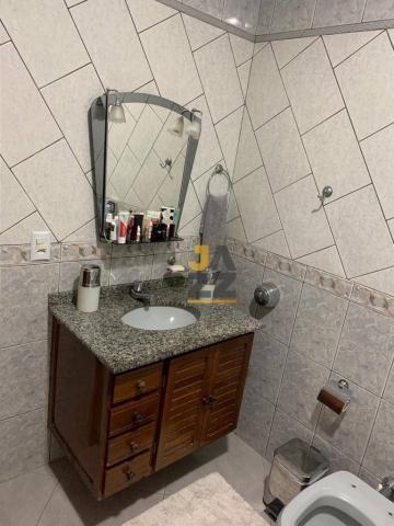 Casa com 3 dormitórios à venda, 155 m² por R$ 530.000,00 - Jardim Santana - Hortolândia/SP - Foto 12