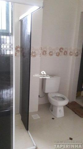 Apartamento à venda com 3 dormitórios em Centro, Santa maria cod:9391 - Foto 8