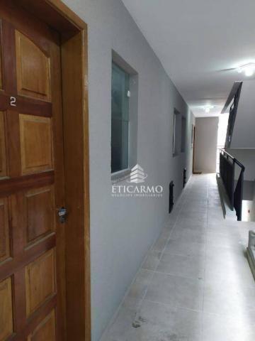 Apartamento com 2 dormitórios à venda, 43 m² por R$ 220.000 - Cidade Líder - São Paulo/SP - Foto 15