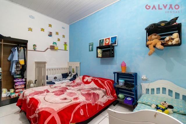 Casa à venda com 2 dormitórios em Cidade industrial, Curitiba cod:42429 - Foto 11