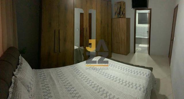 Casa com 3 dormitórios à venda, 155 m² por R$ 530.000,00 - Jardim Santana - Hortolândia/SP - Foto 10