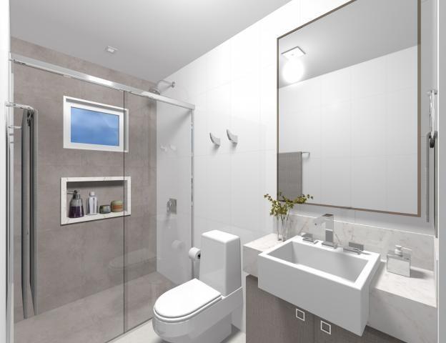 Apartamento à venda com 3 dormitórios em Centro, Guaratuba cod:0389/2021 - Foto 10