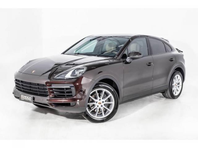 Porsche Cayenne COUPE 3.0  + ACESSORIOS