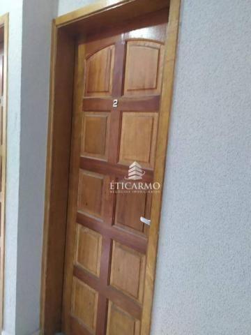 Apartamento com 2 dormitórios à venda, 43 m² por R$ 220.000 - Cidade Líder - São Paulo/SP - Foto 17