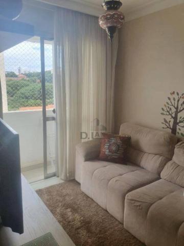 Apartamento com 2 dormitórios à venda, 57 m² por R$ 310.000,00 - Parque Itália - Campinas/ - Foto 4