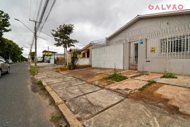 Casa à venda com 2 dormitórios em Cidade industrial, Curitiba cod:42429 - Foto 3