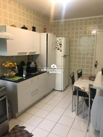 Apartamento à venda com 3 dormitórios em Bonfim, Santa maria cod:10915 - Foto 18