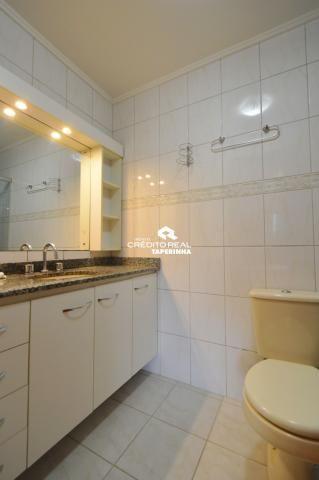 Apartamento à venda com 3 dormitórios em Menino jesus, Santa maria cod:99975 - Foto 8