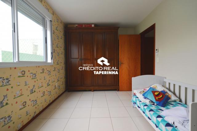 Apartamento à venda com 3 dormitórios em Menino jesus, Santa maria cod:99975 - Foto 7