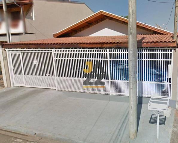 Casa com 3 dormitórios à venda, 155 m² por R$ 530.000,00 - Jardim Santana - Hortolândia/SP - Foto 20
