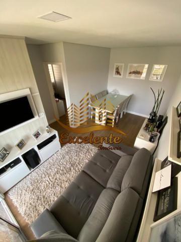 Apartamento à venda com 2 dormitórios cod:V128 - Foto 6