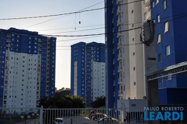 Apartamento à venda com 2 dormitórios em Jardim das figueiras, Valinhos cod:627552 - Foto 12