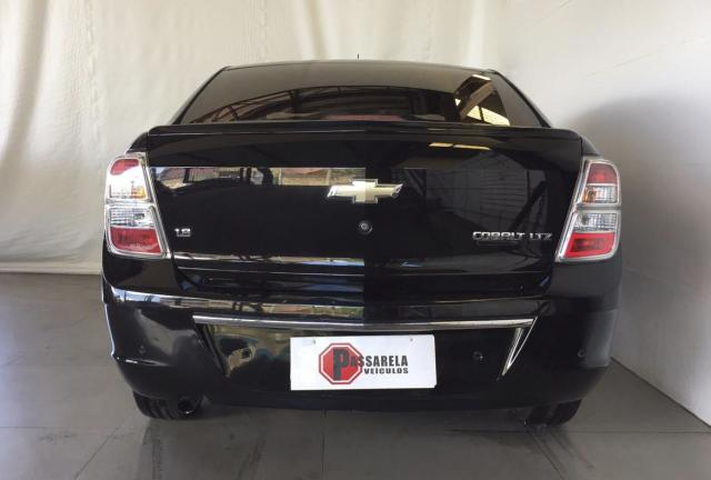 Chevrolet Cobalt LTZ 1.8 8V (Flex) - Foto 3