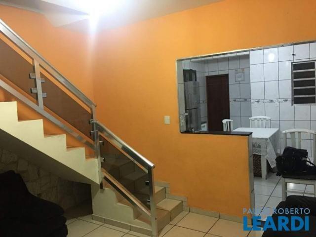 Casa à venda com 3 dormitórios em Itaim paulista, São paulo cod:628661 - Foto 5
