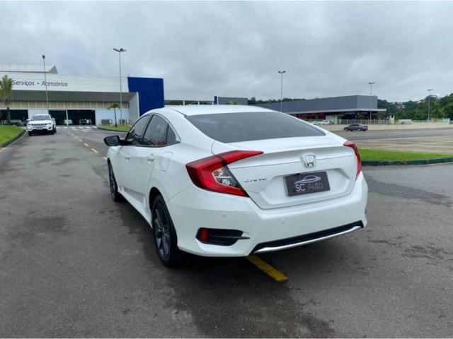 Honda Civic EXL CVT - Foto 14