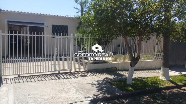 Casa à venda com 2 dormitórios em Tancredo neves, Santa maria cod:100116 - Foto 2