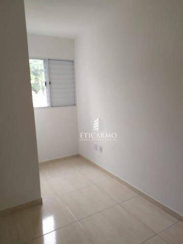 Apartamento com 2 dormitórios à venda, 43 m² por R$ 220.000 - Cidade Líder - São Paulo/SP - Foto 9