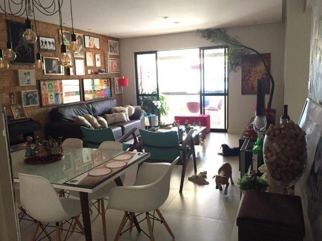 Apartamento 3 quartos com suíte bem localizado!!!! - Foto 8