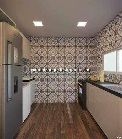 R Condomínio Clube , 2 quartos, Elevador, Solicite sua Simulação!!! - Foto 2