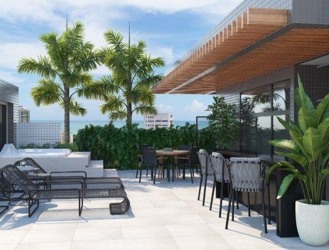 COD 1-487 Apartamento Jardim Oceania 2 quartos bem localizado - Foto 16