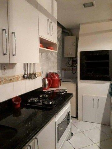 Apartamento à venda com 3 dormitórios em Rio branco, Porto alegre cod:VP87966 - Foto 10