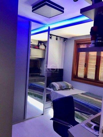 Apartamento à venda com 3 dormitórios em Ipanema, Porto alegre cod:VZ6377 - Foto 12