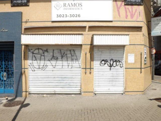 Loja comercial para alugar em Centro, Curitiba cod:25054009