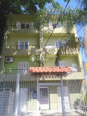 Apartamento à venda com 1 dormitórios em Auxiliadora, Porto alegre cod:345767 - Foto 19