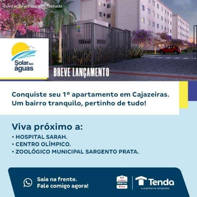 Oportunidade - Apartamento na Regiao do Passaré com Renda á Partir de 1.400,00 #am14 - Foto 2