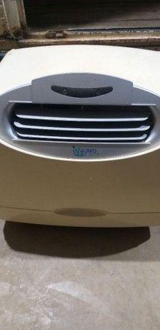Ar condicionado portatil completo 13 mil btu - Foto 3