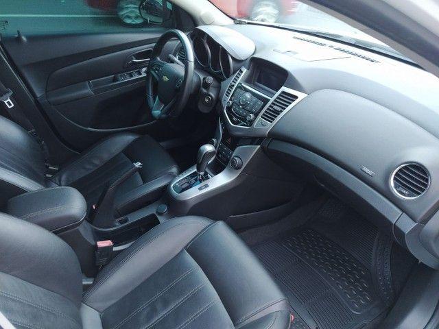 Cruze Sport LT aut - Foto 13