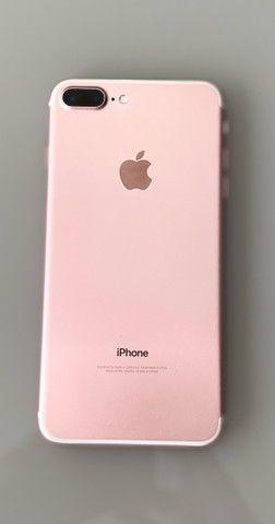iIPHONE 7 PLUS 128Gb SUPER CONSERVADO