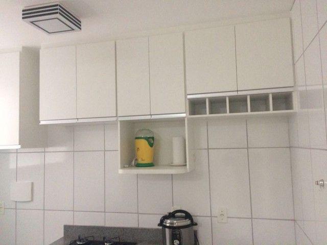 Apartamento para alugar com 2 dormitórios em Betânia, Belo horizonte cod:1214 - Foto 4