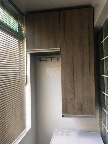 Apartamento à venda com 2 dormitórios em Cidade baixa, Porto alegre cod:VI4162 - Foto 15