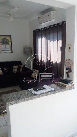 Casa à venda com 3 dormitórios em Jardim santa rosa, Nova odessa cod:V109 - Foto 14