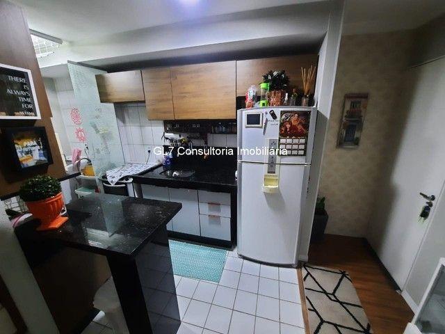 Apartamento Residencial Villa Das Praças Indaiatuba-SP - Foto 10