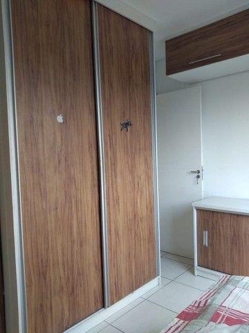 Vendo Apartamento Mobiliado em condominio fechado. - Foto 10