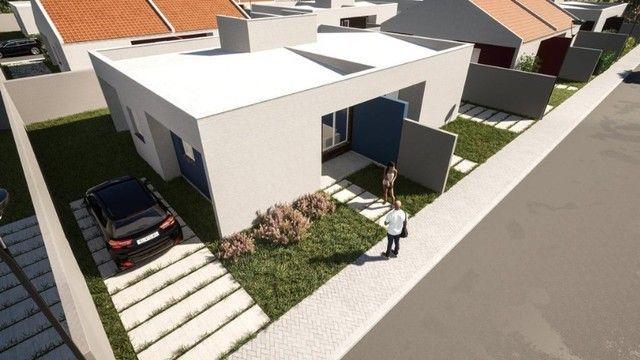 XFI- Compre sua casa com entrada parcelada - Foto 4