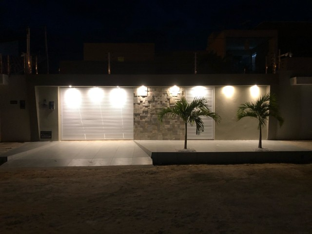 Vendo Excelente casa térrea no Conviver II em Parnaíba  - Foto 2