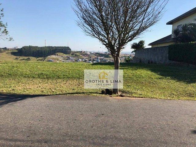 Terreno à venda, 2142 m² por R$ 827.000 - Parque Mirante Do Vale - Jacareí/SP